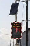 Radar pédagogique route Mâcon St Cyr Menthon 5.jpg