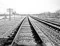 Railroad Tracks, Texas and Pacific Railway Company (16126282748).jpg