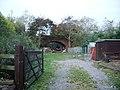 Railway bridge - geograph.org.uk - 616802.jpg