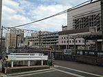 Railway near Kagoshima-Chuo Station.JPG
