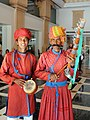 Rajasthani Folk Singer Birbal and his son Anil (6394828335).jpg