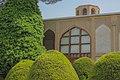 Rakib-khaaneh عمارت رکیب خانه یا کاخ چهار باغ در اصفهان 13.jpg