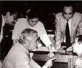 Ramon Mitra Jr. with Raul Daza, Hernando Perez, Albertito Lopez and Lorna Verano-Yap.jpg
