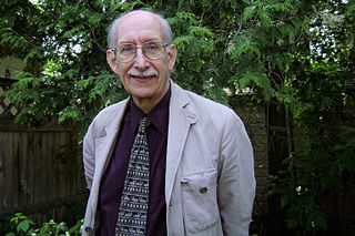 Randal Marlin Canadian academic