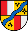 Coat of arms of Rantzau