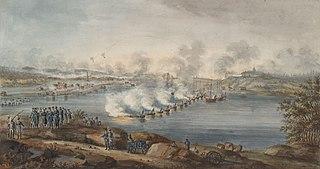 Battle of Ratan Battle of Finnish War with Russia