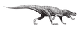 Rauisuchia Postosuchus kirkpatricki.png