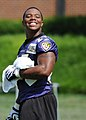 Ray Rice smiling 100817-F-8678H-031.JPG