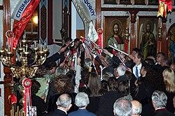 Easter Vigil - Wikipedia