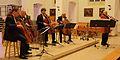 Recke St Dionysius Giora Feidman Rastrelli Cello Quartett Klezmer Bridges 06.jpg