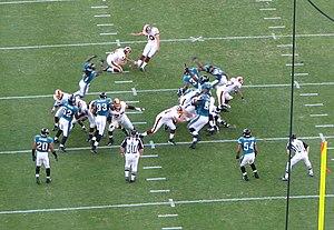 Washington Redskins vs Jacksonville Jaguars at...