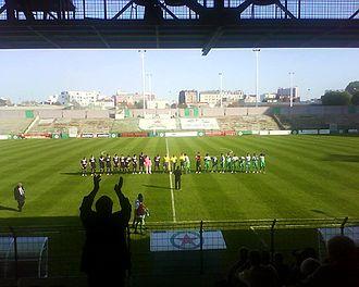 Stade de Paris - Image: Redstar bordeauxb