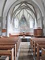 Reformierte Kirche San Bastian (Zernez), Innenraum.jpg