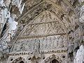 Regensburg - Dom - Fassadendetail - 2.JPG