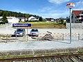 Regentalbahn, Haltestelle Ruhmannsfelden, 1.jpeg