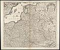 Regni Poloniae et Ducatus Lithuaniae, Voliniae, Podoliae, Ucraniae, Prussiae, Livoniae et Curlandiae descriptio (8345380423).jpg