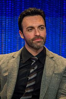 Reid Scott (actor) American actor