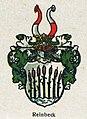 Reinbeck, Albrecht Johann von 1765.jpg