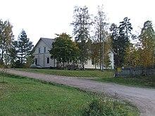 perhekoti wikipedia Imatra