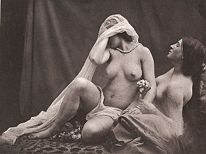 Africa erotic andrea