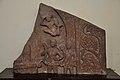 Relief Showing Shiva Linga Worshipped by Saka Devotees - Kushan Period - Dampier Nagar - ACCN 36-2661 - Government Museum - Mathura 2013-02-23 5614.JPG