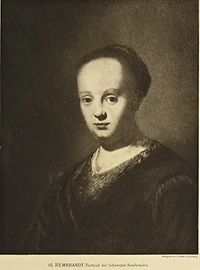 Rembrandt's sister, Galerie Alfred Thieme in Leipzig - 66.jpg