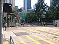 Reopen of Chater Road near Jackson Road on 2014-10-13.JPG