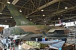 Republic F-105B Thunderchief '57-837' (29929176495).jpg