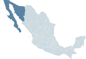 Republic of Sonora - Image: Republicof Sonora