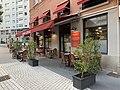 Restaurant Daniel et Denise (Joseph Viola) - Rue Victor Fort (Lyon).jpg