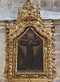 Retablillo de Santa Librada (Capilla de San Hermenegildo de la catedral de Sevilla).JPG