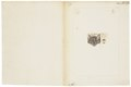 Rhinolophus spec. - 1700-1880 - Print - Iconographia Zoologica - Special Collections University of Amsterdam - UBA01 IZ20700137.tif