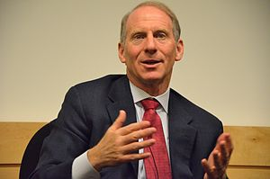 Richard N. Haass - Image: Richard N Haass