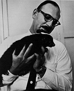 Richard Van Gelder American mammologist (1928–1994)