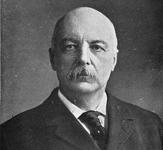 Richard W. Parker American politician