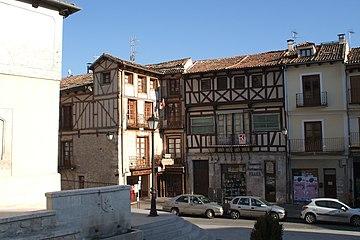 Rincon plaza mayor Cuéllar.jpg