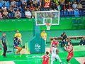 Rio 2016 - Men's basketball USA-SRB (29457022985).jpg