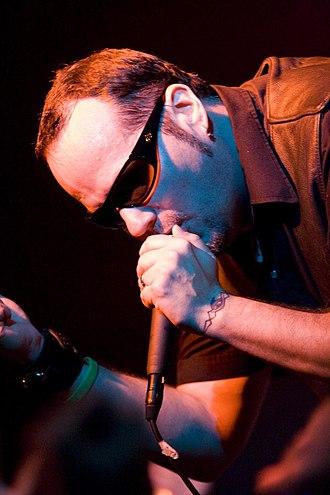 "Tim ""Ripper"" Owens - Tim ""Ripper"" Owens in 2009"
