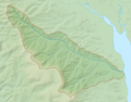 River Kenn map.png