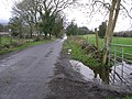 Road at Thornhill - geograph.org.uk - 1089799.jpg