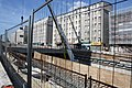 Road work above Highway A6B in Le Kremlin-Bicetre 2011 13.jpg