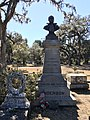 Robert Houstoun Anderson and Family at Bonaventure Cemetery 9.jpg