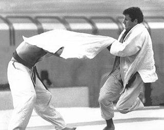 Yona Melnik Israeli judoka