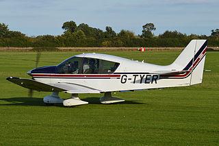 Robin DR500