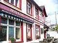 Rock and Fountain Inn, Newton - geograph.org.uk - 1481503.jpg