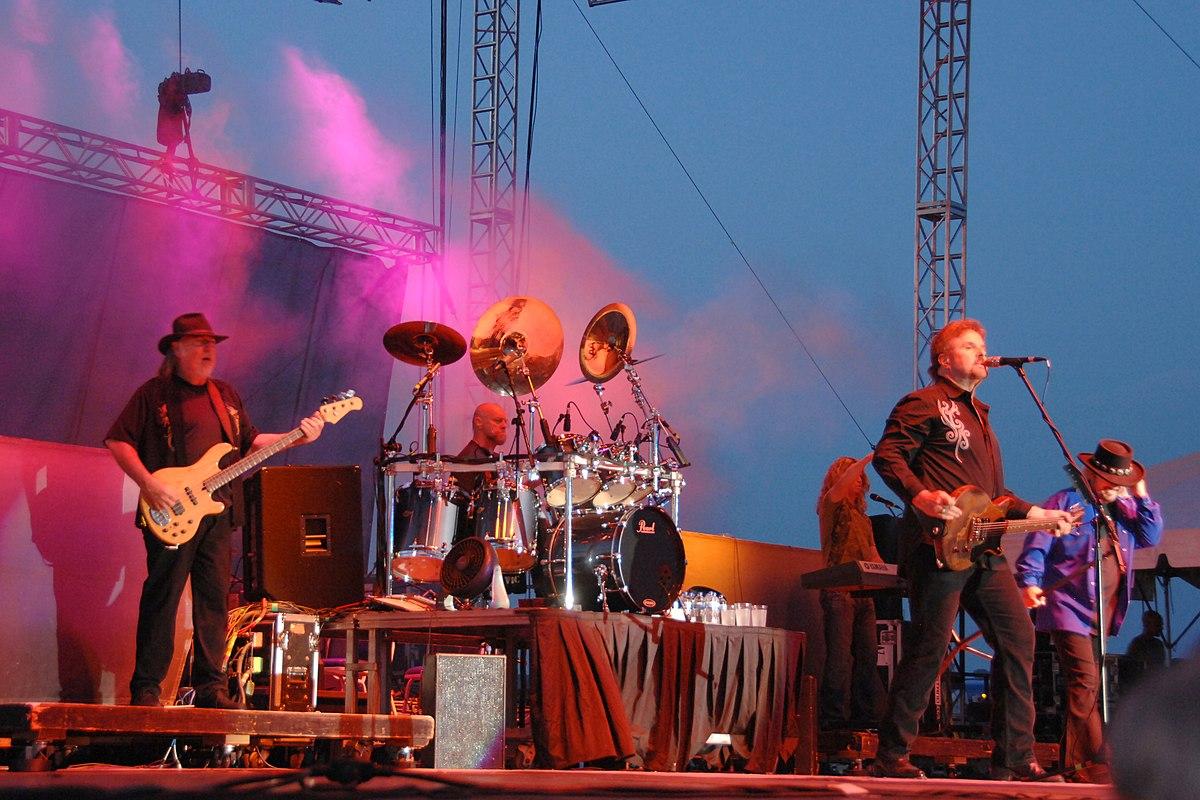 Survivor Rock Band Tour