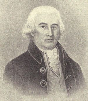 Benedict Arnold's expedition to Quebec - Roger Enos, one of Arnold's subordinate commanders on the Quebec expedition