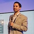 Rohin Francis presenting YouTube Educon.jpg