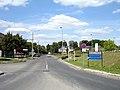 Roissy-en-France - Entree sud-est du village - Chemin de la Dime.jpg