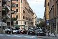 Rom, die Via Santamaura.JPG